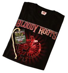 Bloody Roots - Nyereményjáték a Facebookon!
